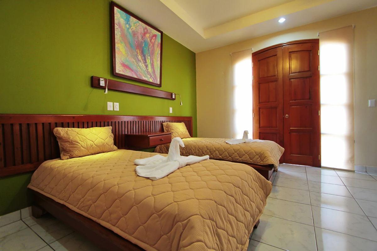 Les chambres standard - Hotel La Mar Dulce